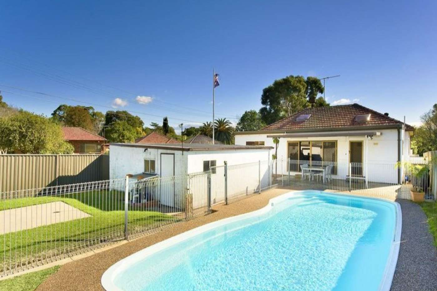 Main view of Homely house listing, 1 Deakin Street, Concord NSW 2137