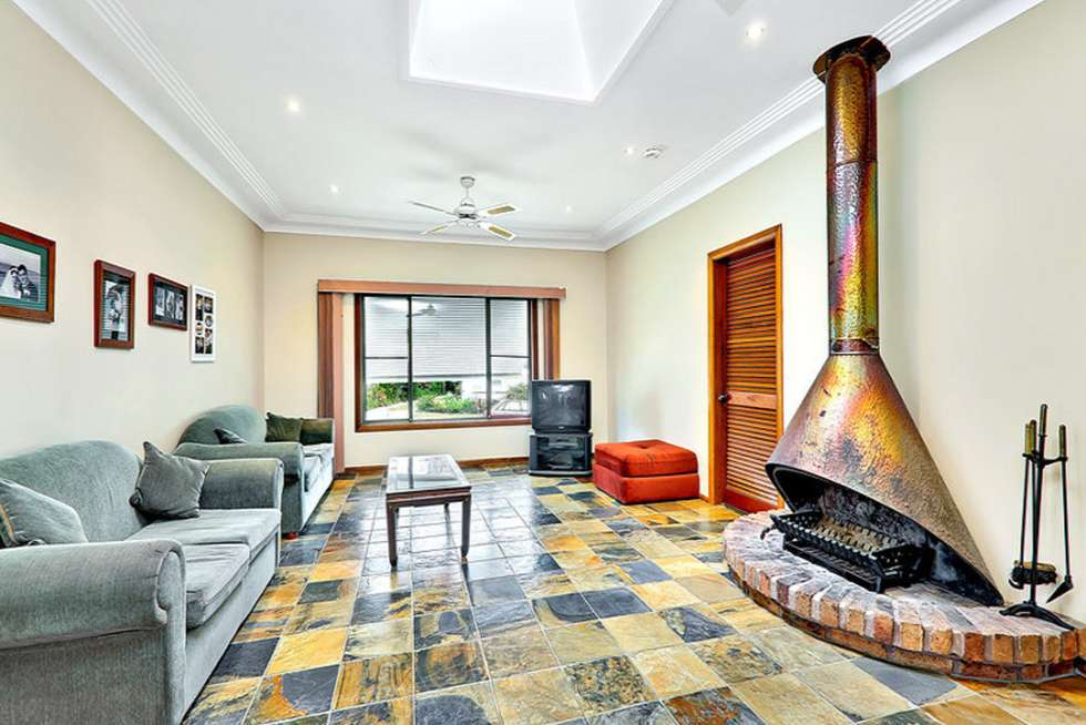 Third view of Homely house listing, 1 Deakin Street, Concord NSW 2137