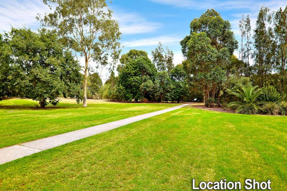 Fifth view of Homely house listing, 1 Deakin Street, Concord NSW 2137