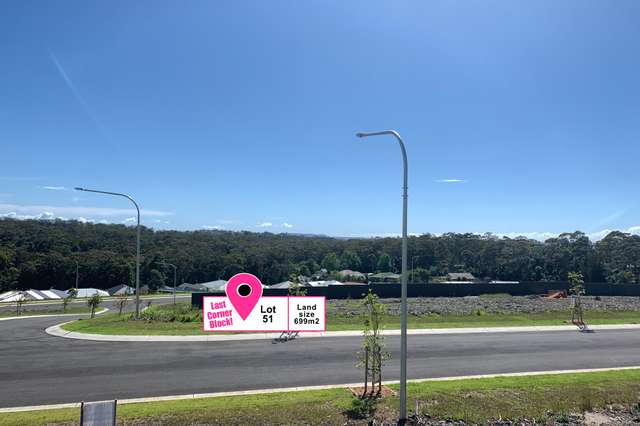 LOT 51/26 Nethercote Street, Mollymook NSW 2539