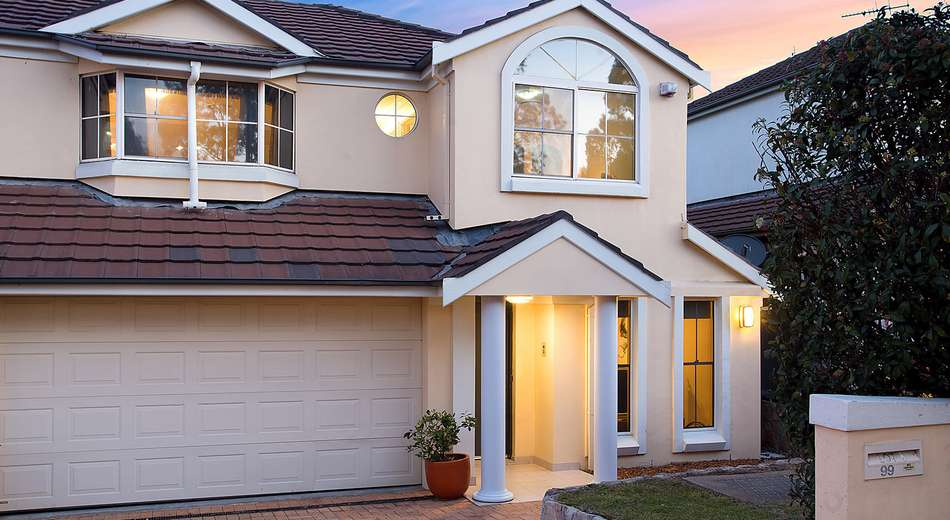 99 Wrights Road, Castle Hill NSW 2154