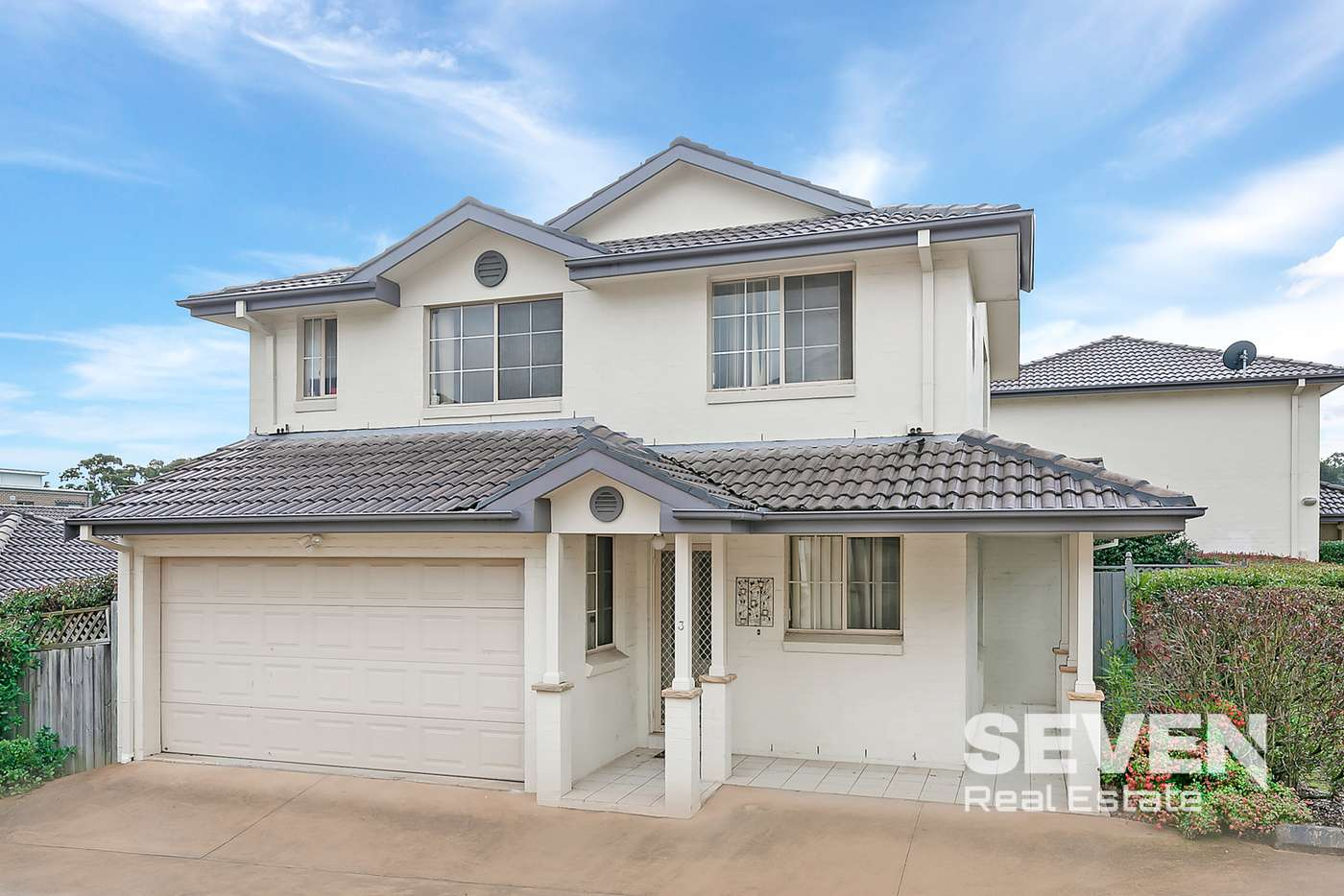 Main view of Homely townhouse listing, 3/67-71 Brisbane Road, Castle Hill NSW 2154