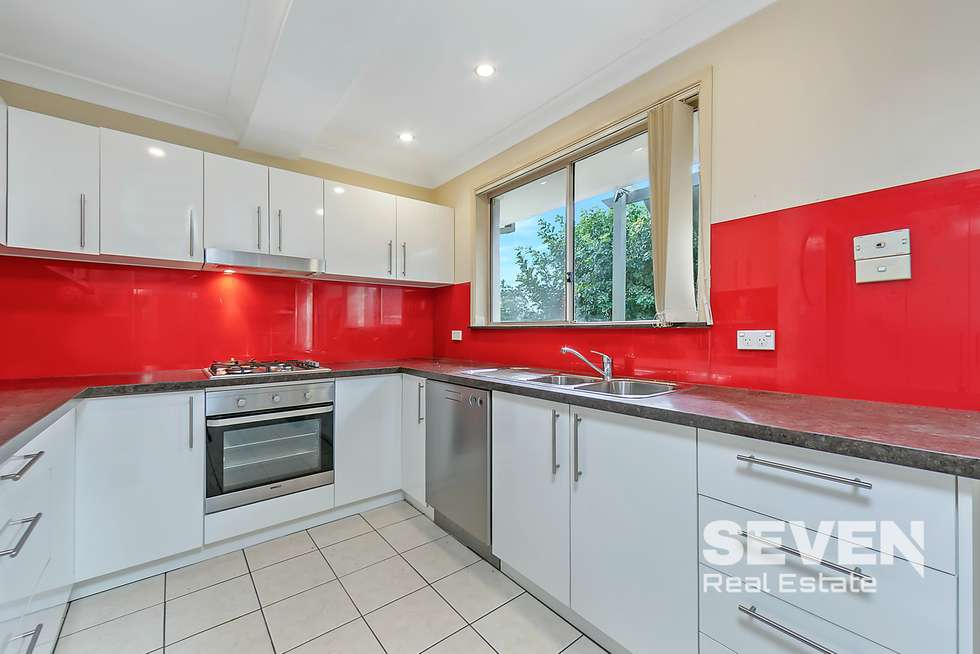 Third view of Homely townhouse listing, 3/67-71 Brisbane Road, Castle Hill NSW 2154
