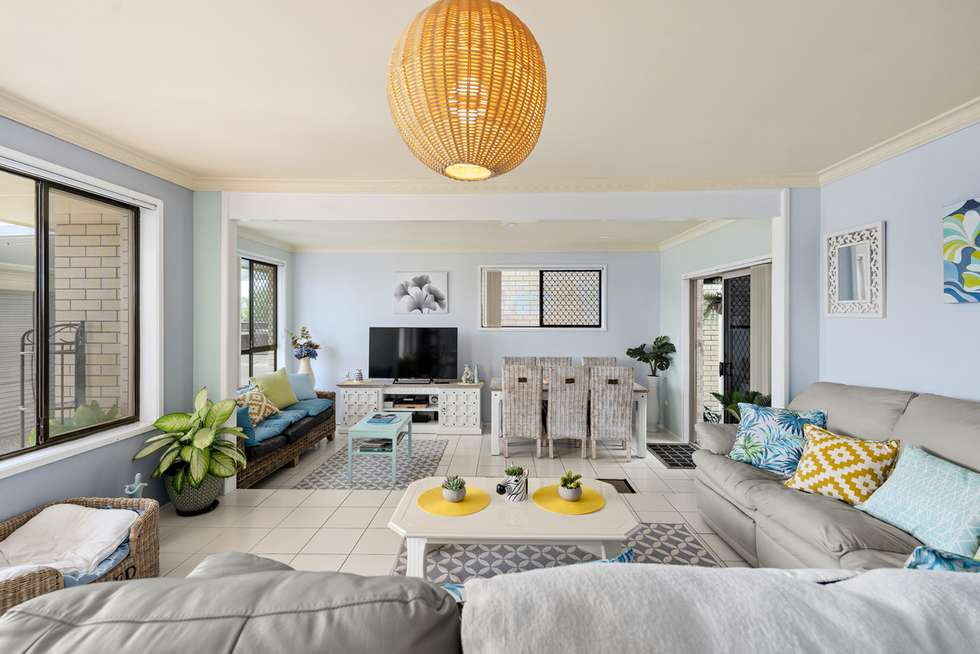 Third view of Homely house listing, 193 Acanthus Avenue, Burleigh Waters QLD 4220