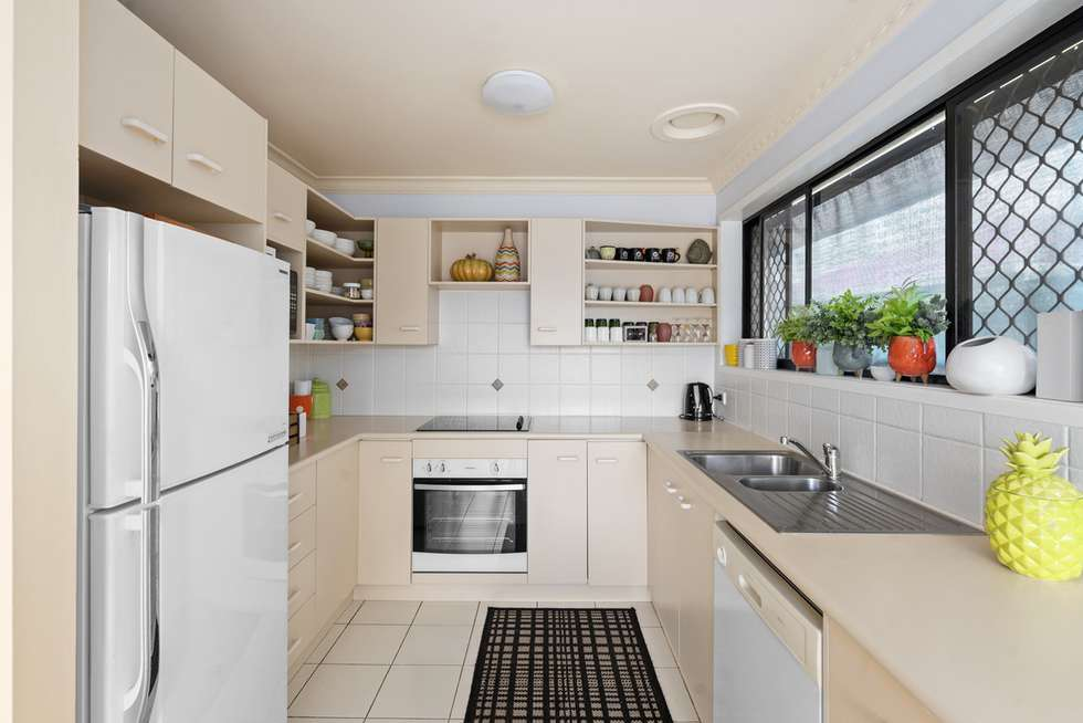 Fourth view of Homely house listing, 193 Acanthus Avenue, Burleigh Waters QLD 4220
