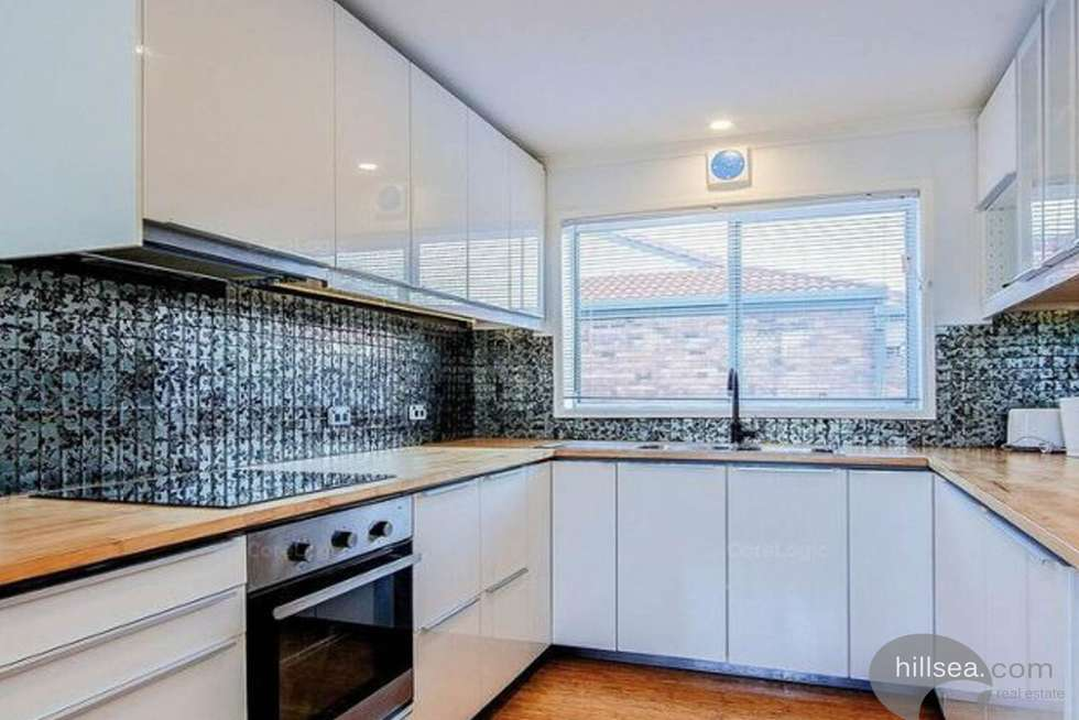 Second view of Homely unit listing, 6/164 Frank Street, Labrador QLD 4215
