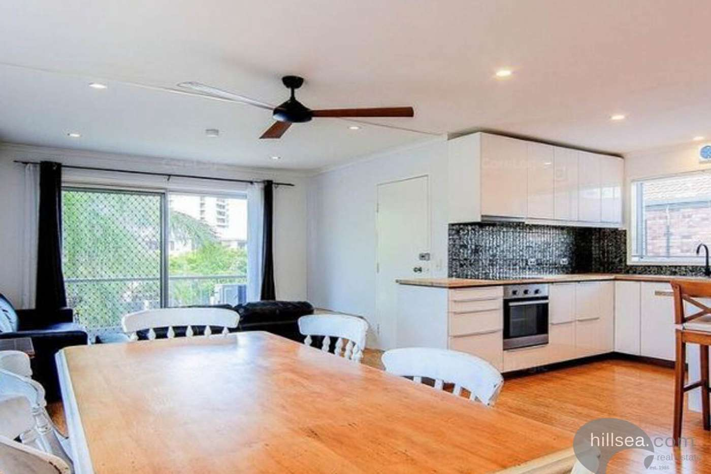 Sixth view of Homely unit listing, 6/164 Frank Street, Labrador QLD 4215