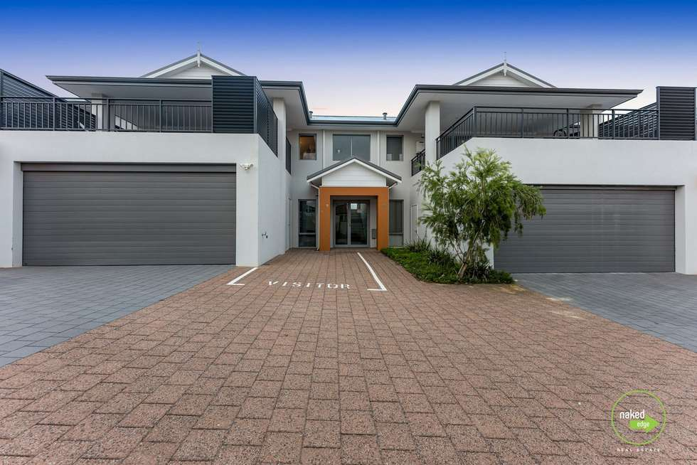 Fourth view of Homely apartment listing, 1/12 Heath Road, Kalamunda WA 6076