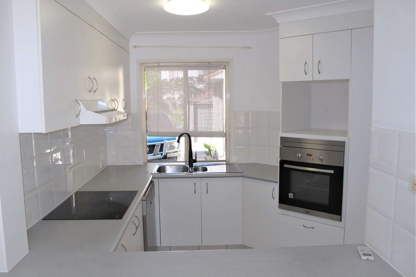 Main view of Homely townhouse listing, 6/37 Ward Street, Southport QLD 4215