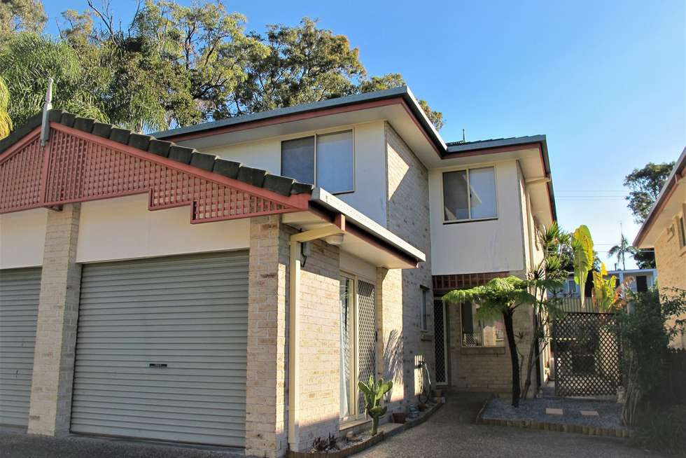 Second view of Homely townhouse listing, 6/37 Ward Street, Southport QLD 4215