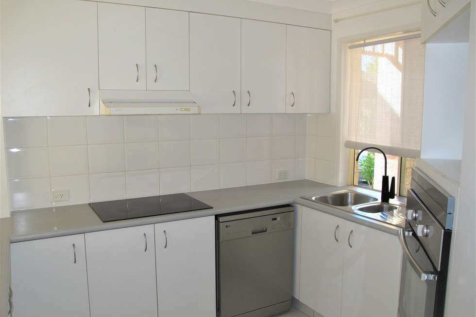 Fourth view of Homely townhouse listing, 6/37 Ward Street, Southport QLD 4215
