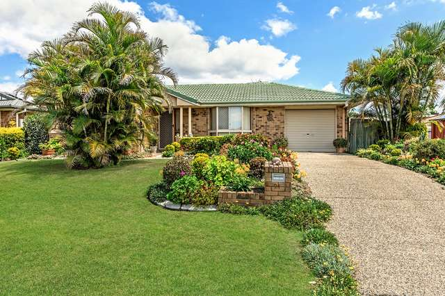 21 Toft Drive, Raceview QLD 4305