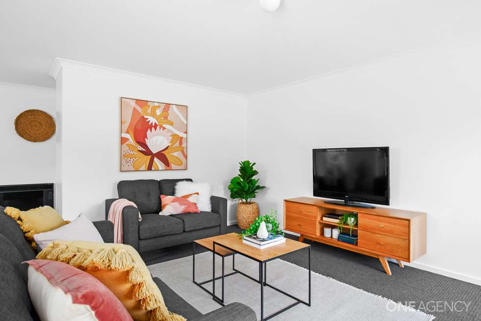 Second view of Homely house listing, 2/7 Opal Place, Perth TAS 7300