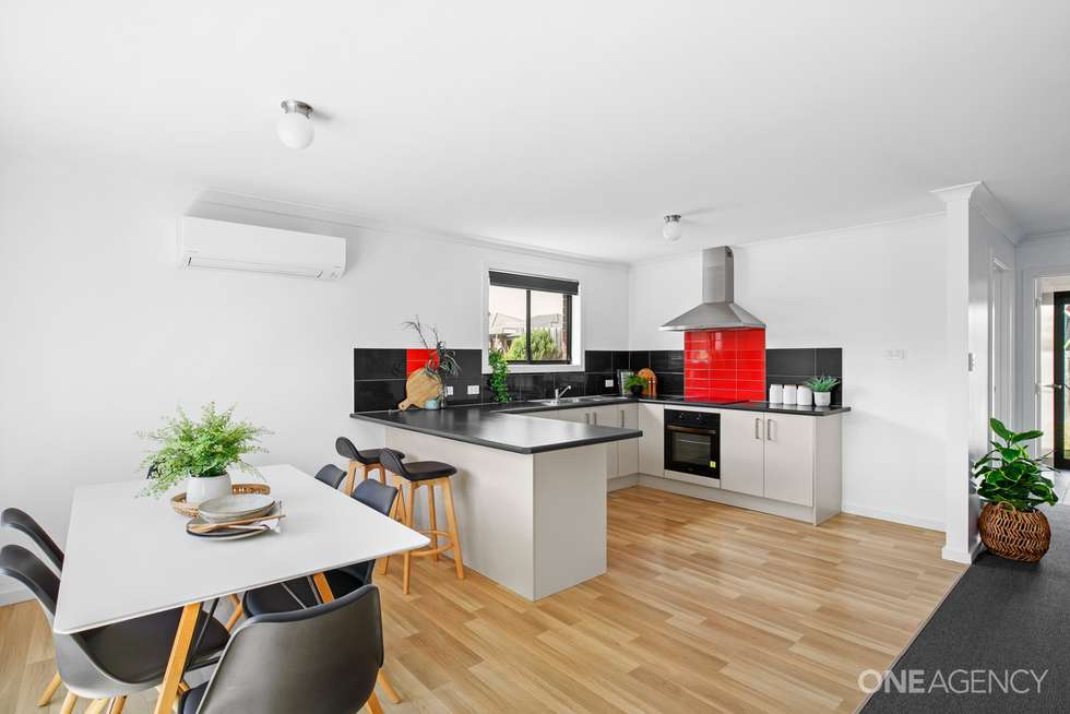 Fourth view of Homely house listing, 2/7 Opal Place, Perth TAS 7300