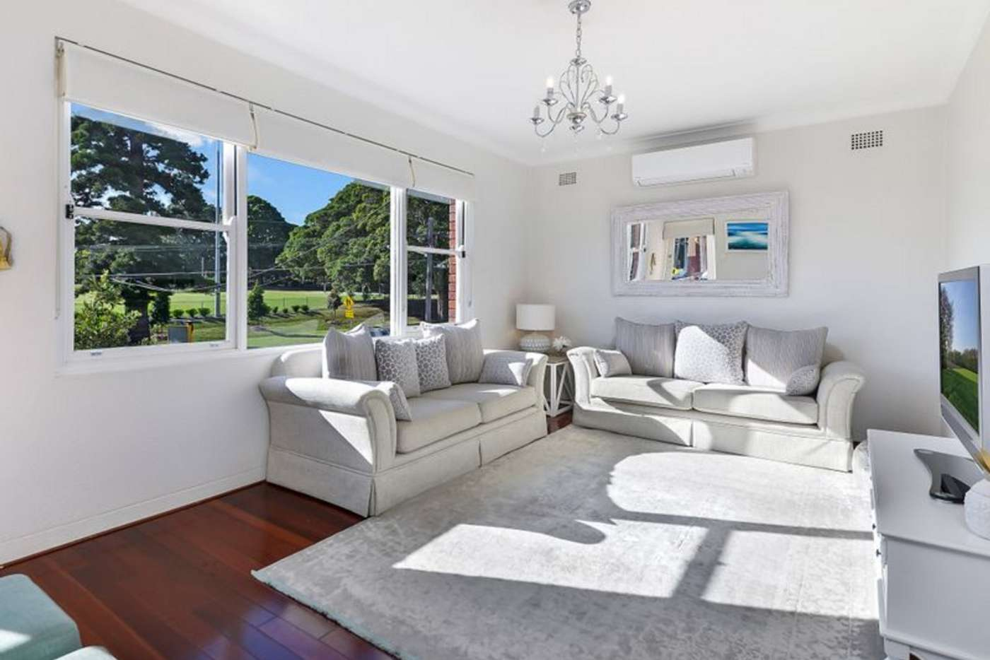 Main view of Homely apartment listing, 3/30 Pembroke Street, Ashfield NSW 2131