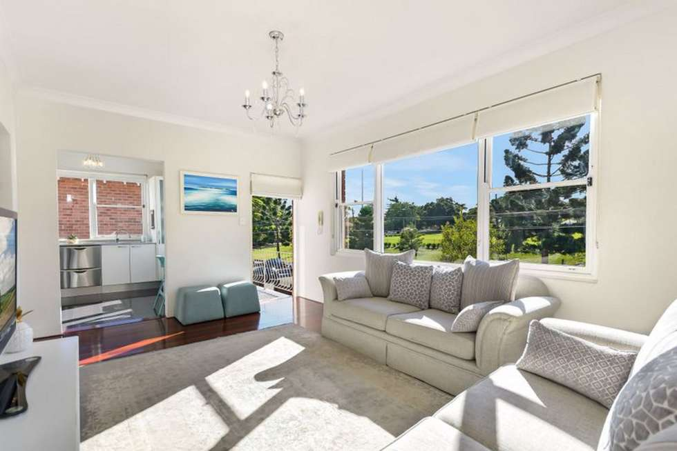 Second view of Homely apartment listing, 3/30 Pembroke Street, Ashfield NSW 2131