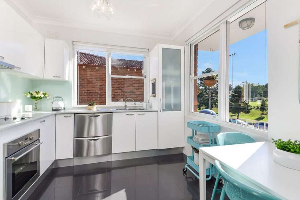 Third view of Homely apartment listing, 3/30 Pembroke Street, Ashfield NSW 2131