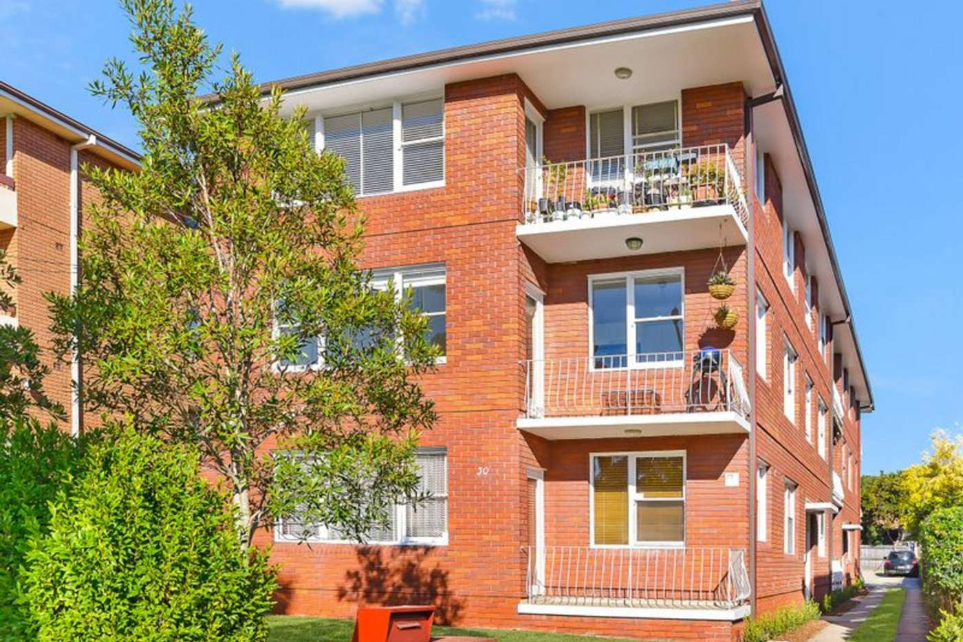 Seventh view of Homely apartment listing, 3/30 Pembroke Street, Ashfield NSW 2131