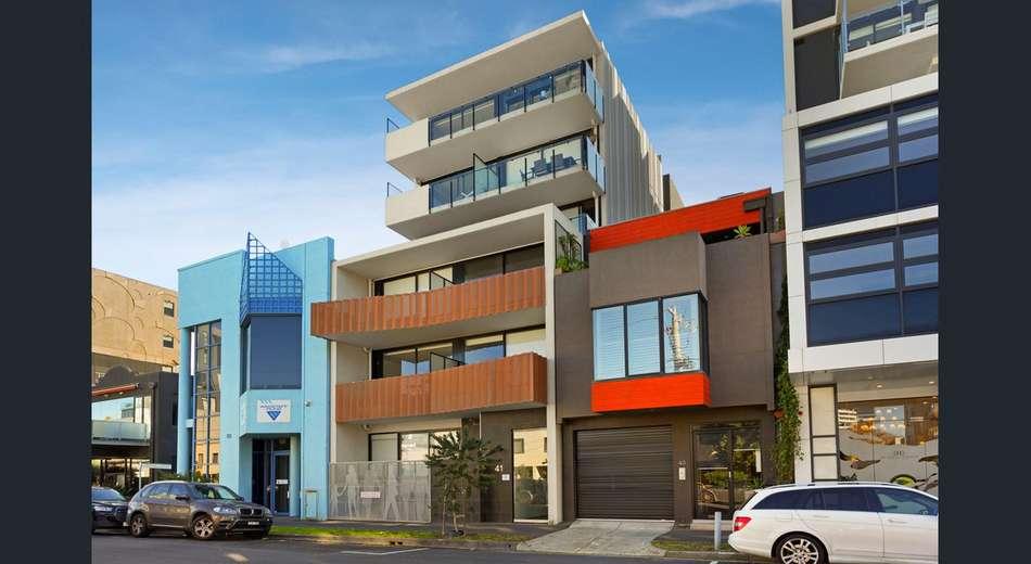 505/41 Nott Street, Port Melbourne VIC 3207