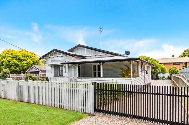 13 Leonard Street, East Toowoomba QLD 4350