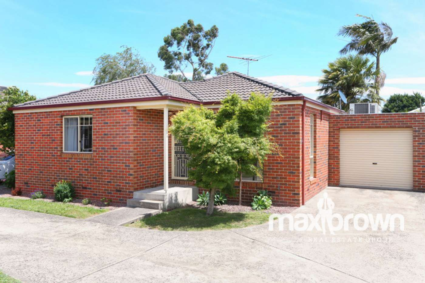 Main view of Homely unit listing, 5/19 Luscombe Court, Kilsyth VIC 3137