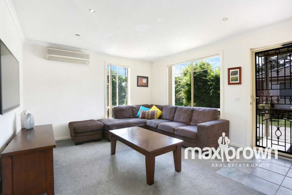 Second view of Homely unit listing, 5/19 Luscombe Court, Kilsyth VIC 3137
