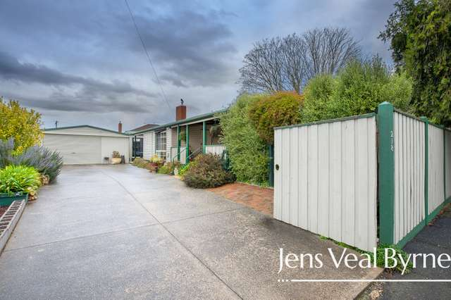 218 Humffray Street North, Ballarat East VIC 3350
