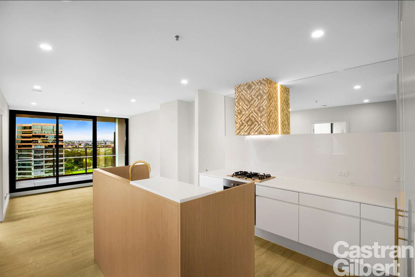Main view of Homely apartment listing, 1602/478 St Kilda Road, Melbourne VIC 3004
