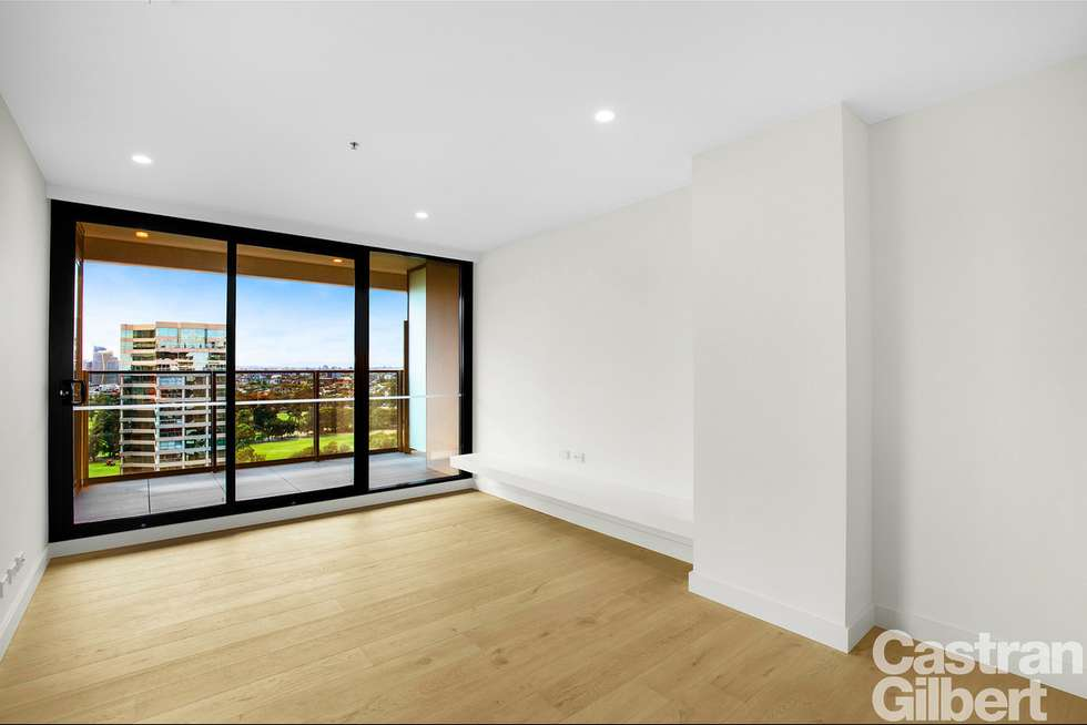 Second view of Homely apartment listing, 1602/478 St Kilda Road, Melbourne VIC 3004