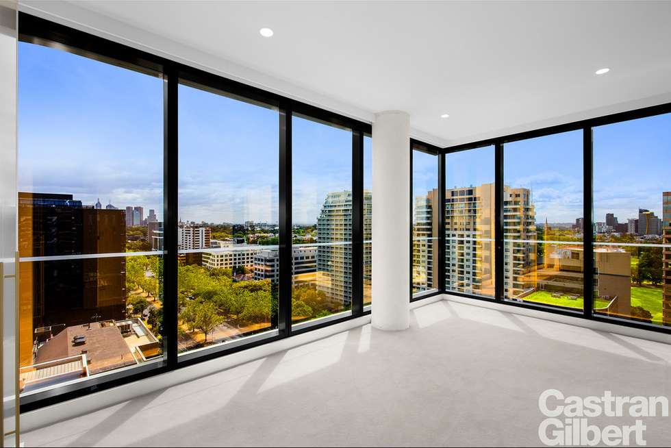 Fourth view of Homely apartment listing, 1602/478 St Kilda Road, Melbourne VIC 3004