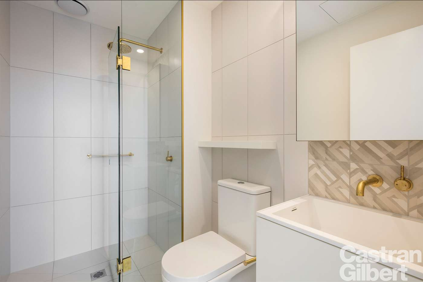 Fifth view of Homely apartment listing, 1602/478 St Kilda Road, Melbourne VIC 3004