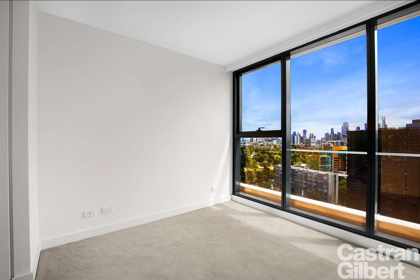 Sixth view of Homely apartment listing, 1602/478 St Kilda Road, Melbourne VIC 3004