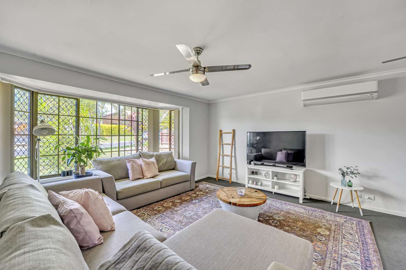 Main view of Homely house listing, 25 Paluna Street, Riverhills QLD 4074