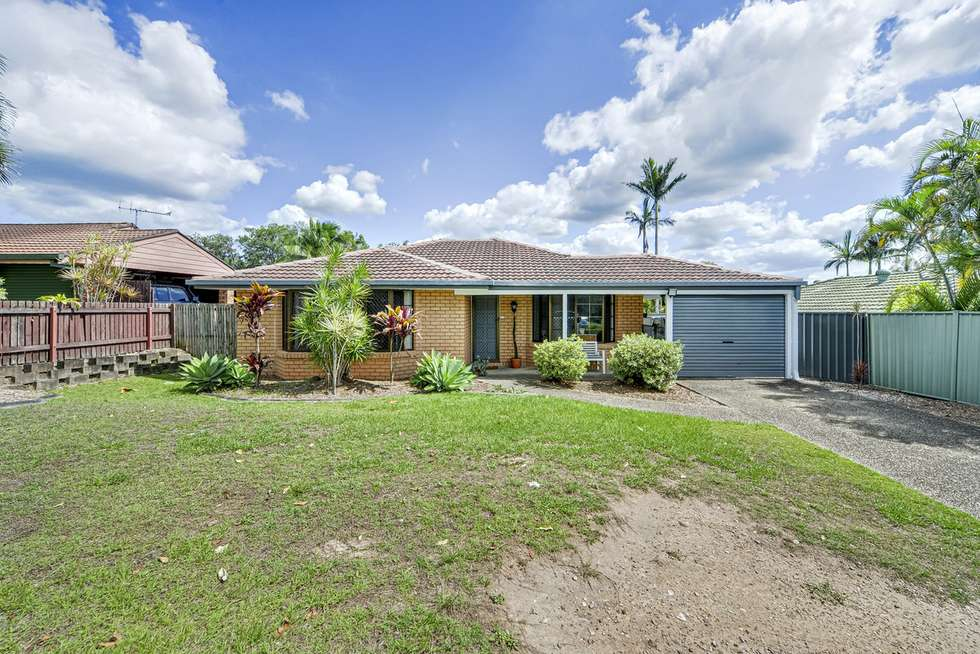 Second view of Homely house listing, 25 Paluna Street, Riverhills QLD 4074