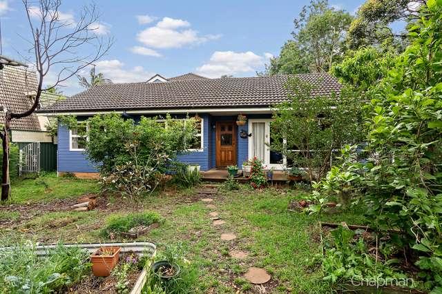 38 Rusden Road, Blaxland NSW 2774