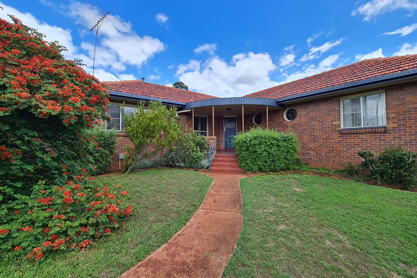 Main view of Homely house listing, 44 Perth Street, Rangeville QLD 4350