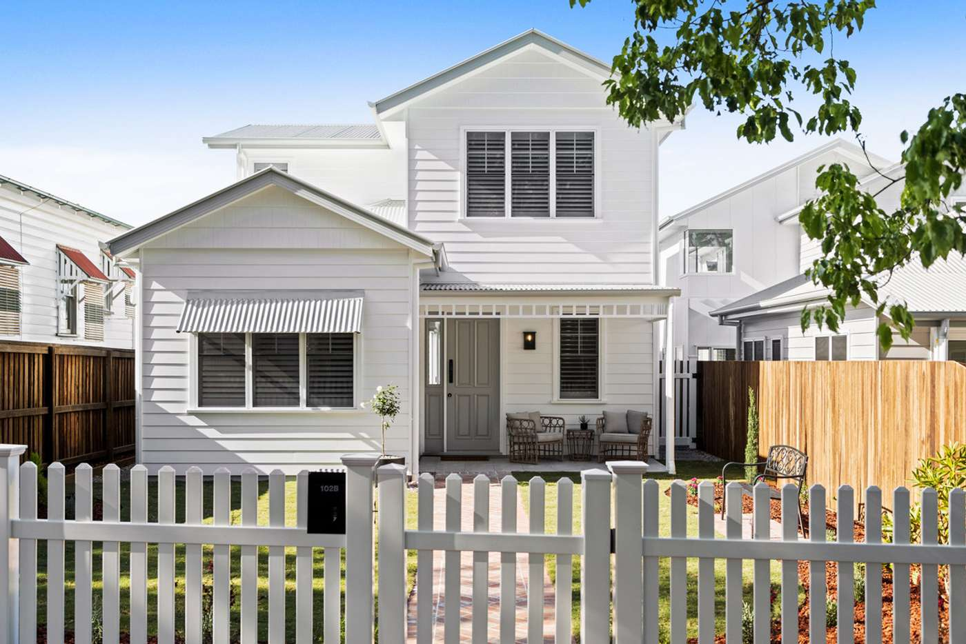 Main view of Homely house listing, 102b Campbell Street, East Toowoomba QLD 4350