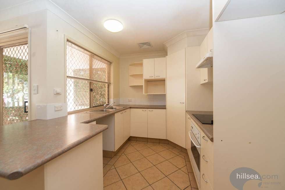 Third view of Homely house listing, 1/21 Central Street, Labrador QLD 4215