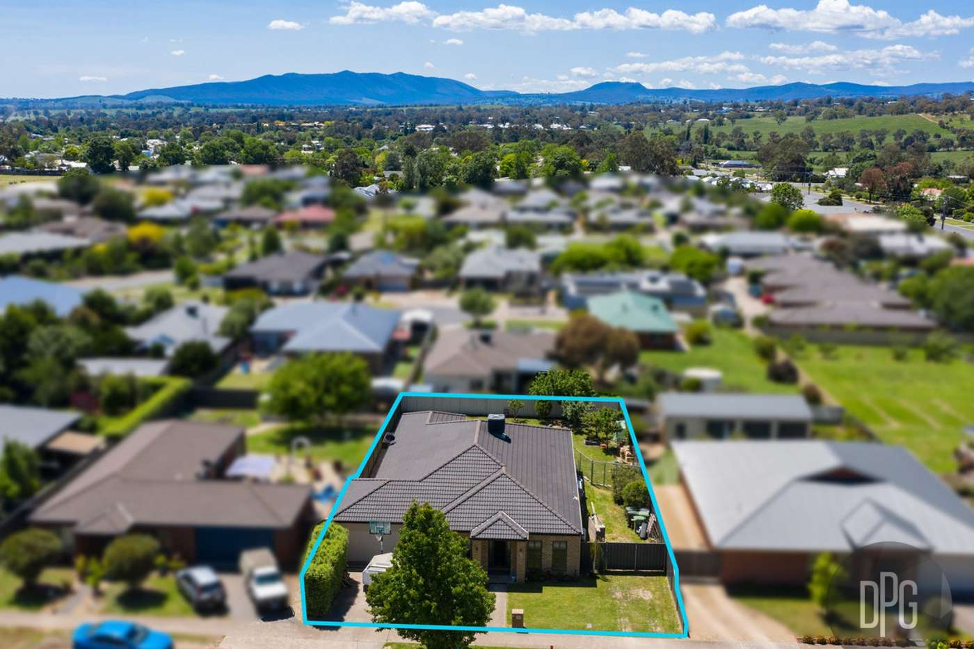 Main view of Homely house listing, 5 Stewart Street, Mansfield VIC 3722