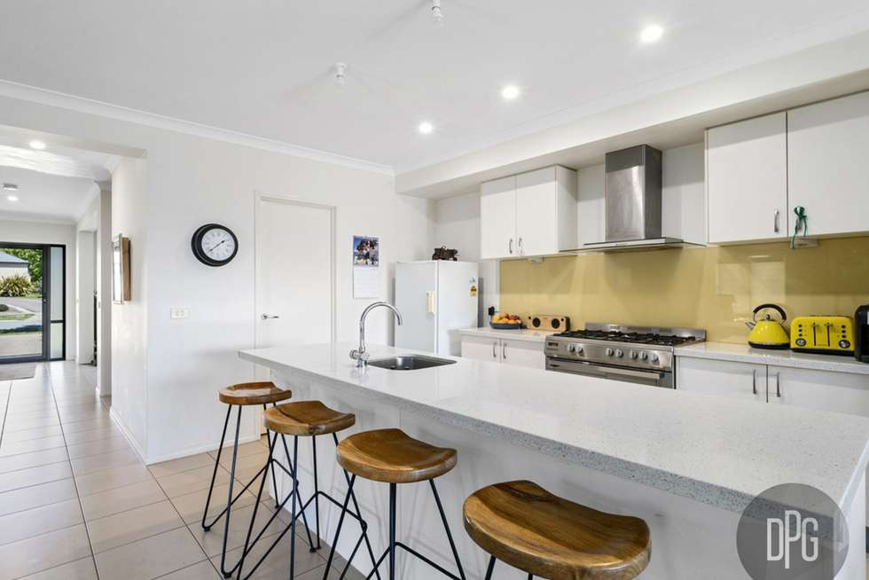 Third view of Homely house listing, 5 Stewart Street, Mansfield VIC 3722