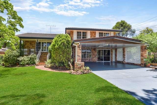 9 Girrawheen Street, Rangeville QLD 4350