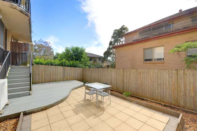 7/23-27 Linda Street, Hornsby NSW 2077
