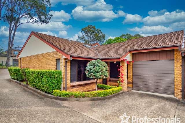 2/30-32 Stapleton Street, Wentworthville NSW 2145