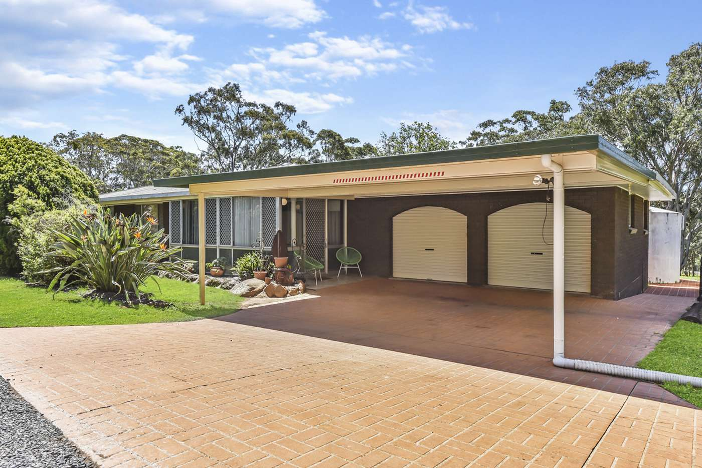 Main view of Homely house listing, 8B Cawdor Drive, Highfields QLD 4352
