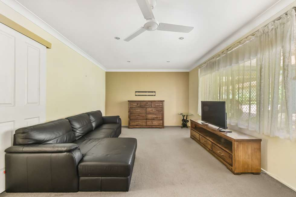 Second view of Homely house listing, 8B Cawdor Drive, Highfields QLD 4352