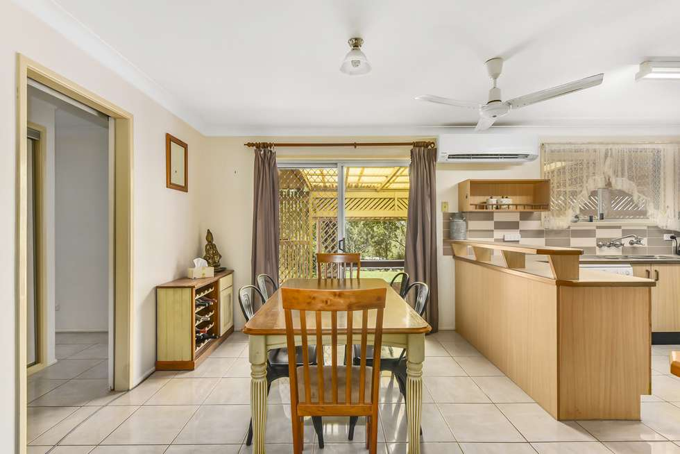 Third view of Homely house listing, 8B Cawdor Drive, Highfields QLD 4352