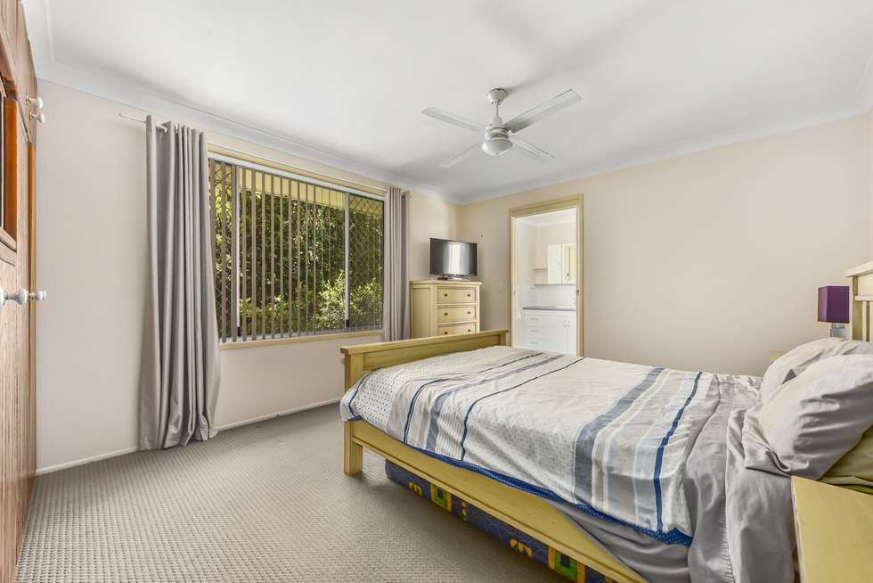 Fourth view of Homely house listing, 8B Cawdor Drive, Highfields QLD 4352