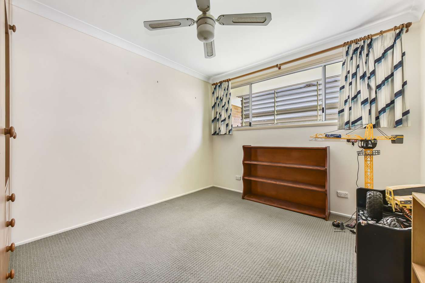 Sixth view of Homely house listing, 8B Cawdor Drive, Highfields QLD 4352