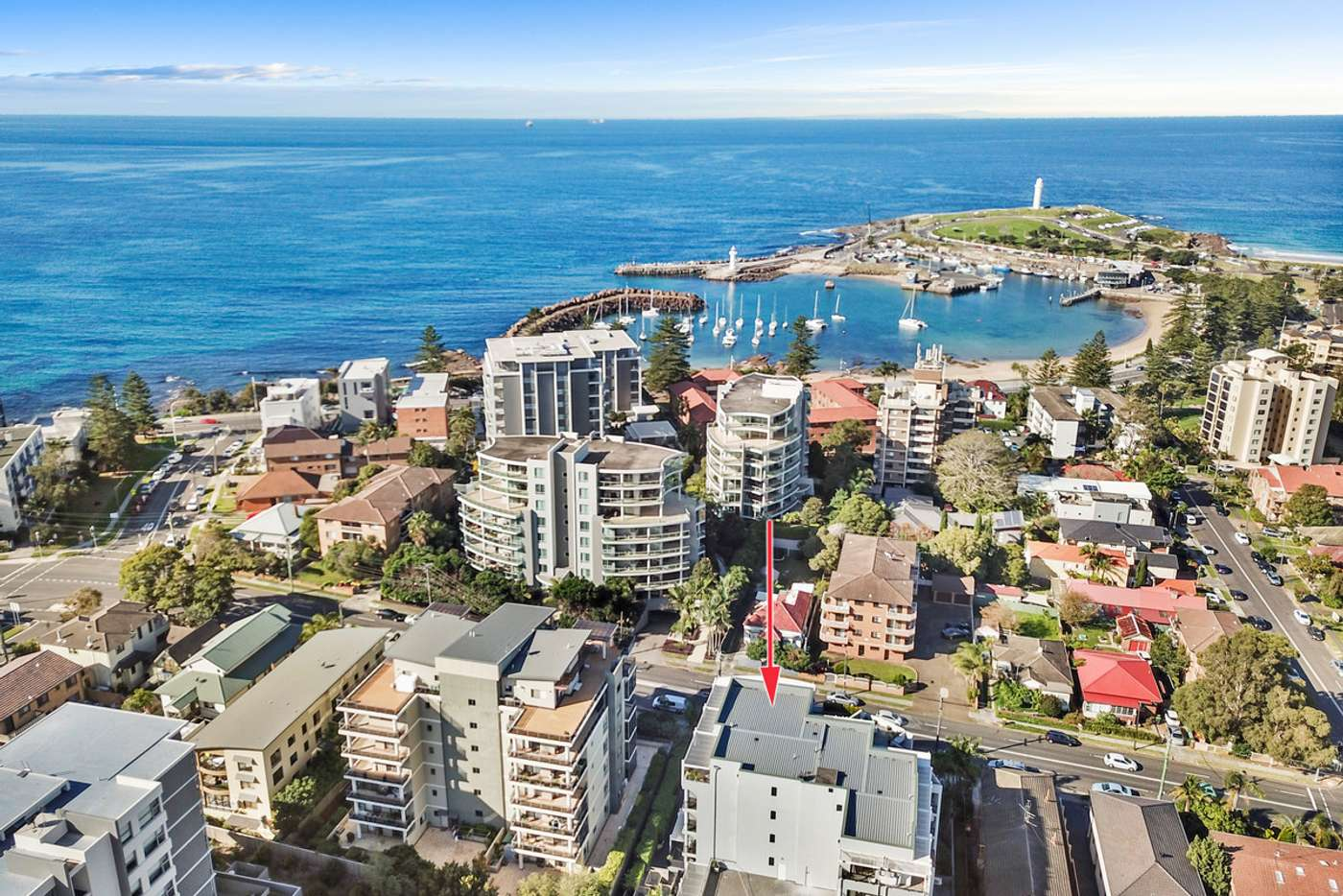 Seventh view of Homely unit listing, 2/56-60 Corrimal Street, Wollongong NSW 2500