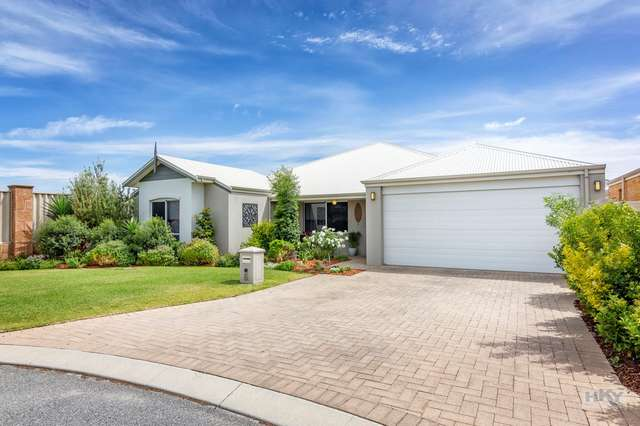 6 Arinto Court, Caversham WA 6055